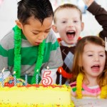 41 Annual Party Bookings From Birthdays to Weddings!