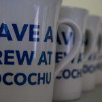 110 Mugs of tea consumed Every Sunday